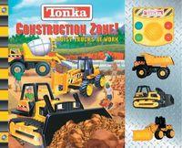 Construction Zone!