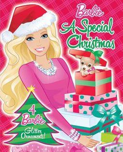 Barbie A Very Special Christmas