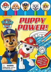 Puppy Power!