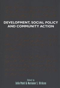 Development, Social Policy and Community Action