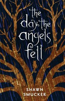 The Day the Angels Fell