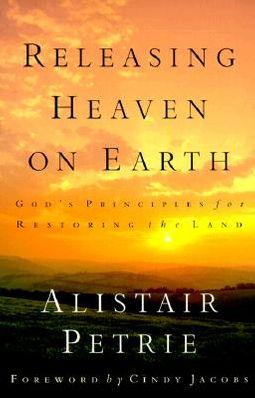 Releasing Heaven on Earth