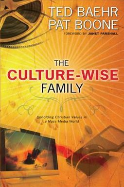 The Culture-Wise Family