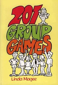 Two Hundred and One Group Games