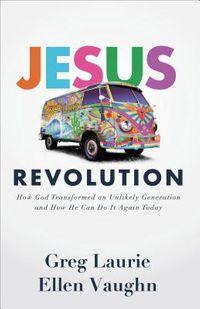 Jesus Revolution