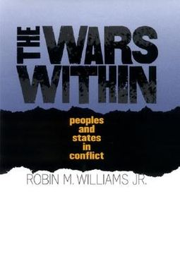 The Wars Within