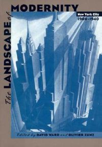 The Landscape of Modernity