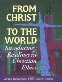 From Christ to the World