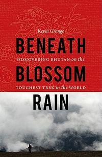 Beneath Blossom Rain