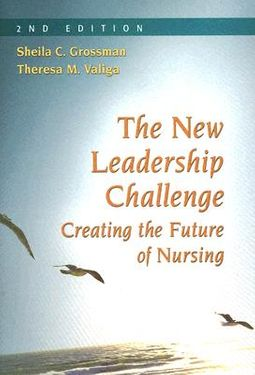 The New Leadership Challenge
