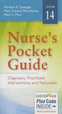 Nurse's Pocket Guide