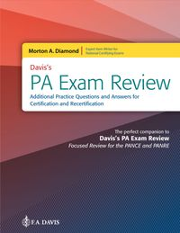 Davis's PA Exam Review