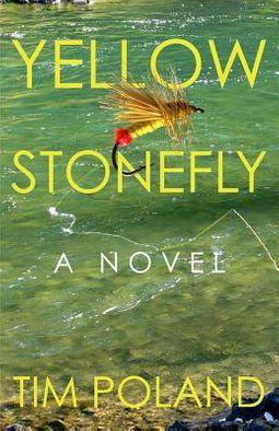 Yellow Stonefly