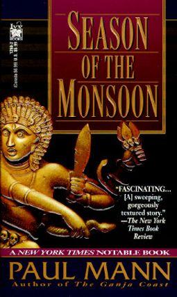 Season of the Monsoon