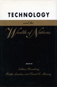 Technology and the Wealth of Nations