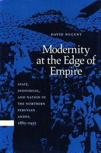 Modernity at the Edge of Empire