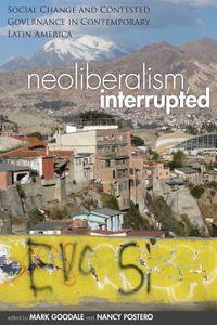 Neoliberalism, Interrupted