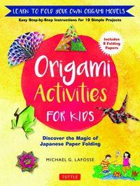 Origami Activities for Kids