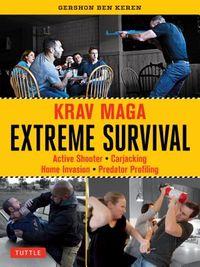 Krav Maga Extreme Survival