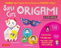 Super Cute Origami