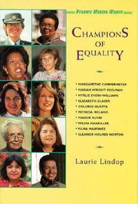Champions of Equality