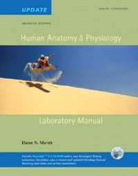 Human Anatomy & Physiology Lab Manual