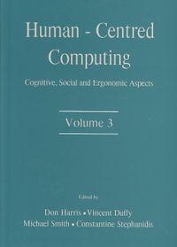 Human-Centred Computing