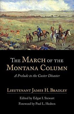The March of the Montana Column