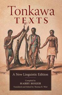 Tonkawa Texts