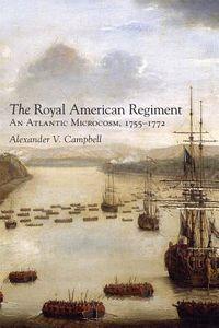 The Royal American Regiment