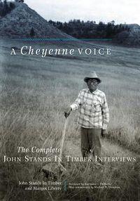 A Cheyenne Voice