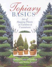 Topiary Basics