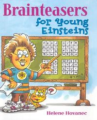 Brainteasers for Young Einsteins
