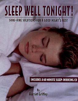 Sleep Well Tonight!