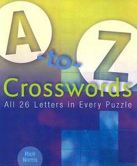 A-To-Z Crosswords