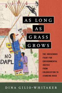 As Long As Grass Grows