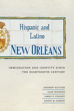 Hispanic and Latino New Orleans