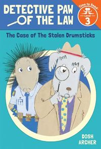 The Case of the Stolen Drumsticks