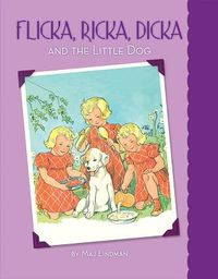 Flicka, Ricka, Dicka and the Little Dog