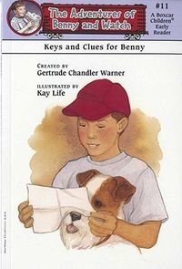 Keys and Clues for Benny