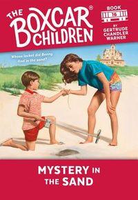 The Boxcar Children Mysteries by Warner, Gertrude Chandler
