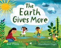 The Earth Gives More