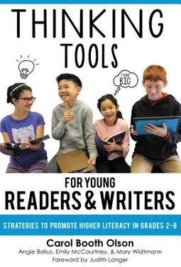 Thinking Tools for Young Readers & Writers