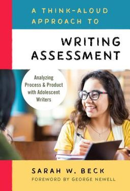 A Think-aloud Approach to Writing Assessment