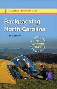 Backpacking North Carolina