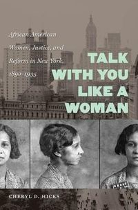 Talk With You Like a Woman