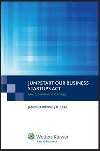 Jumpstart Our Business Startups Act