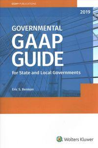 Governmental GAAP Guide 2019