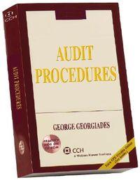 Audit Procedures 2008