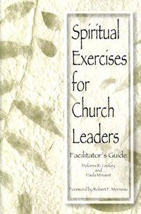 Spiritual Exercises for Church Leaders